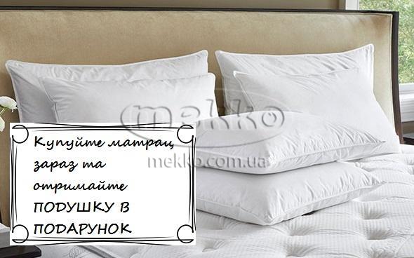 Ортопедичний матрац Sleep&Fly Daily 2 в 1 + ПОДУШКА В ПОДАРУНОК!  Полтава-2