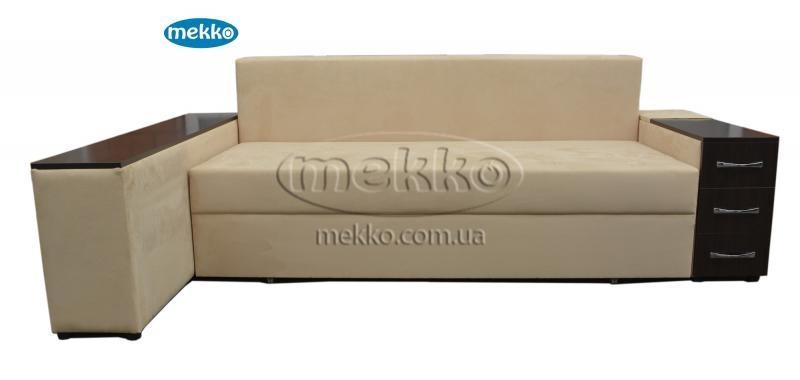Ортопедичний кутовий диван Cube Shuttle NOVO (Куб Шатл Ново) ф-ка Мекко (2,65*1,65м)  Полтава-14