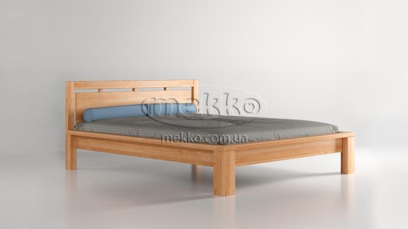 Ліжко Фаджио (масив бука /масив дуба) T.Q.Project  Полтава-6