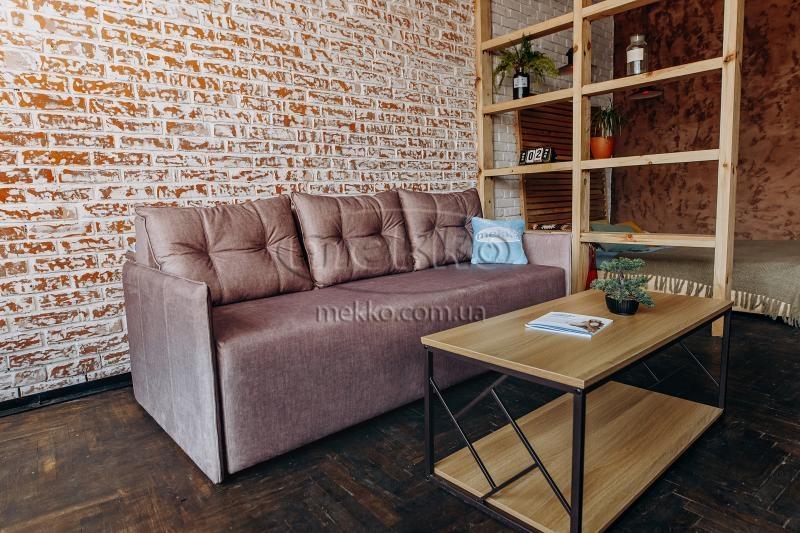 Ортопедичний диван Erne (Ерне) (2060х950мм) фабрика Мекко  Полтава-10