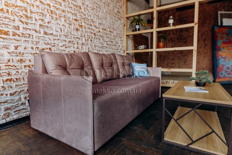 Ортопедичний диван Erne (Ерне) (2060х950мм) фабрика Мекко  Полтава-9