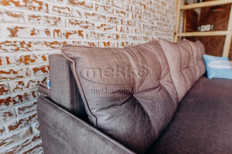 Ортопедичний диван Erne (Ерне) (2060х950мм) фабрика Мекко  Полтава-8
