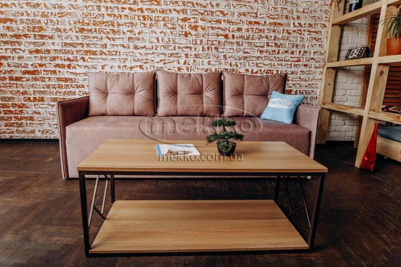 Ортопедичний диван Erne (Ерне) (2060х950мм) фабрика Мекко  Полтава-7