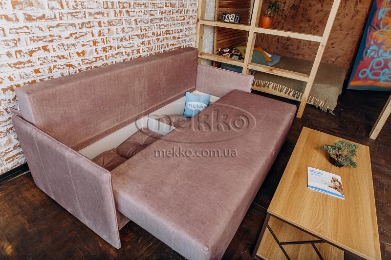 Ортопедичний диван Erne (Ерне) (2060х950мм) фабрика Мекко  Полтава-11