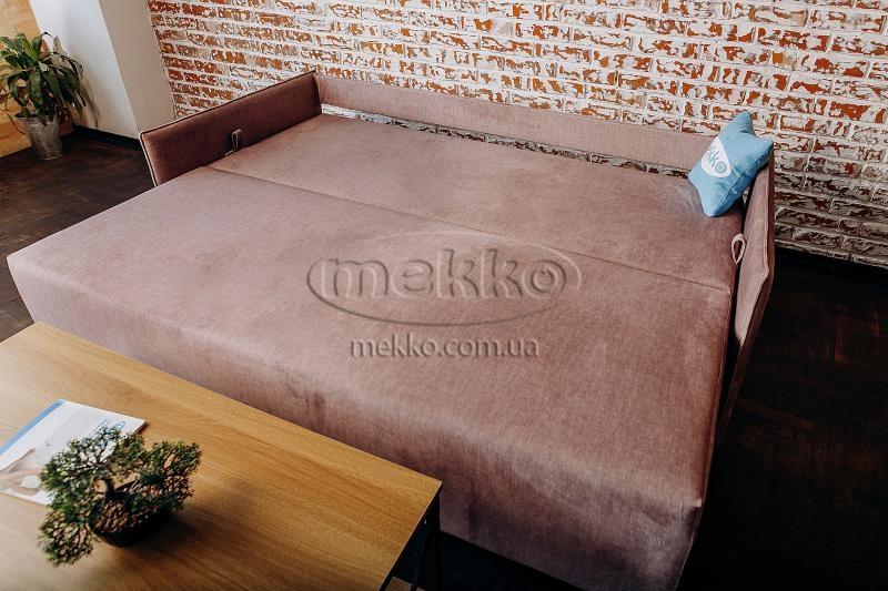 Ортопедичний диван Erne (Ерне) (2060х950мм) фабрика Мекко  Полтава-13