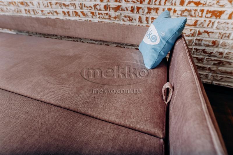 Ортопедичний диван Erne (Ерне) (2060х950мм) фабрика Мекко  Полтава-12