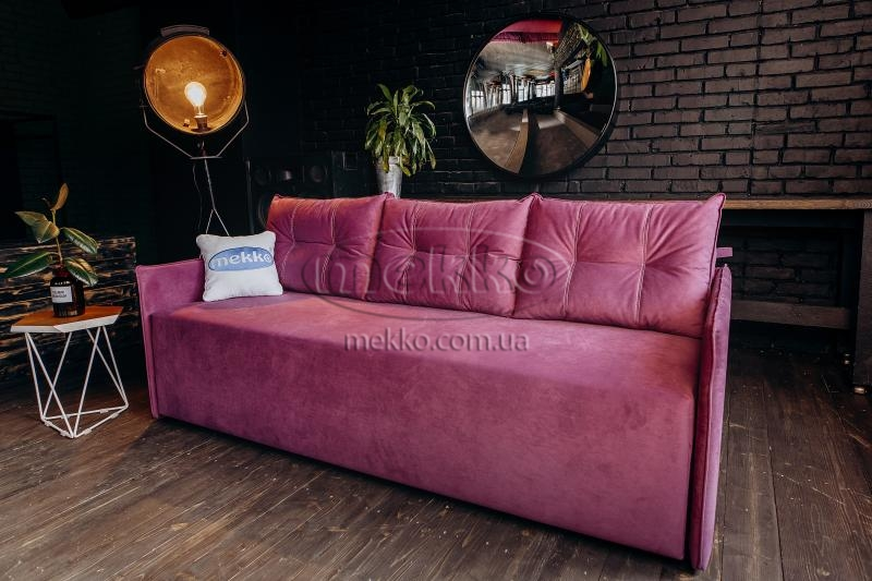 Ортопедичний диван Erne (Ерне) (2060х950мм) фабрика Мекко  Полтава-2