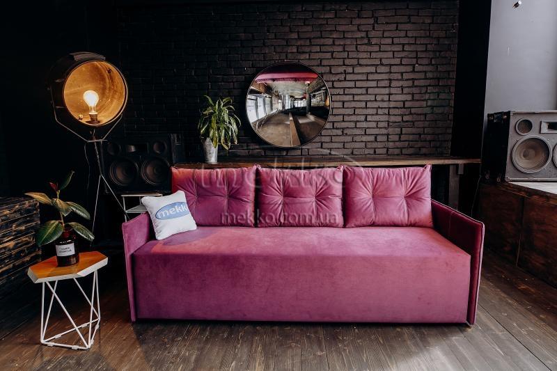 Ортопедичний диван Erne (Ерне) (2060х950мм) фабрика Мекко  Полтава