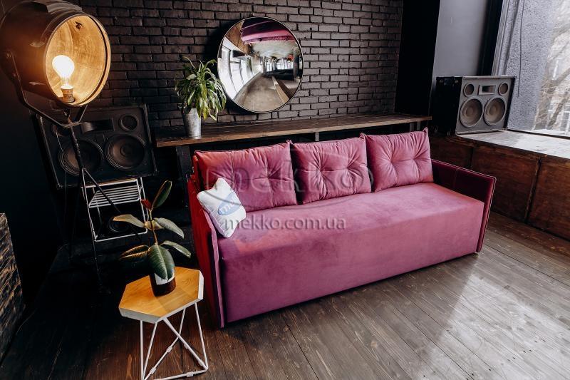 Ортопедичний диван Erne (Ерне) (2060х950мм) фабрика Мекко  Полтава-3