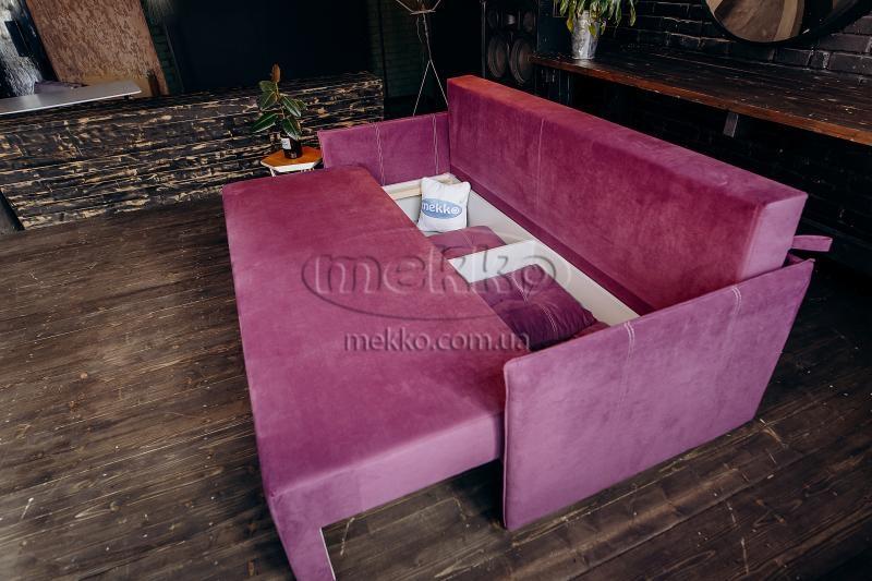 Ортопедичний диван Erne (Ерне) (2060х950мм) фабрика Мекко  Полтава-5
