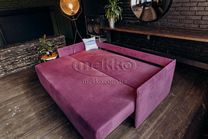 Ортопедичний диван Erne (Ерне) (2060х950мм) фабрика Мекко  Полтава-6